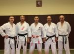 Stage : Karate Jutsu