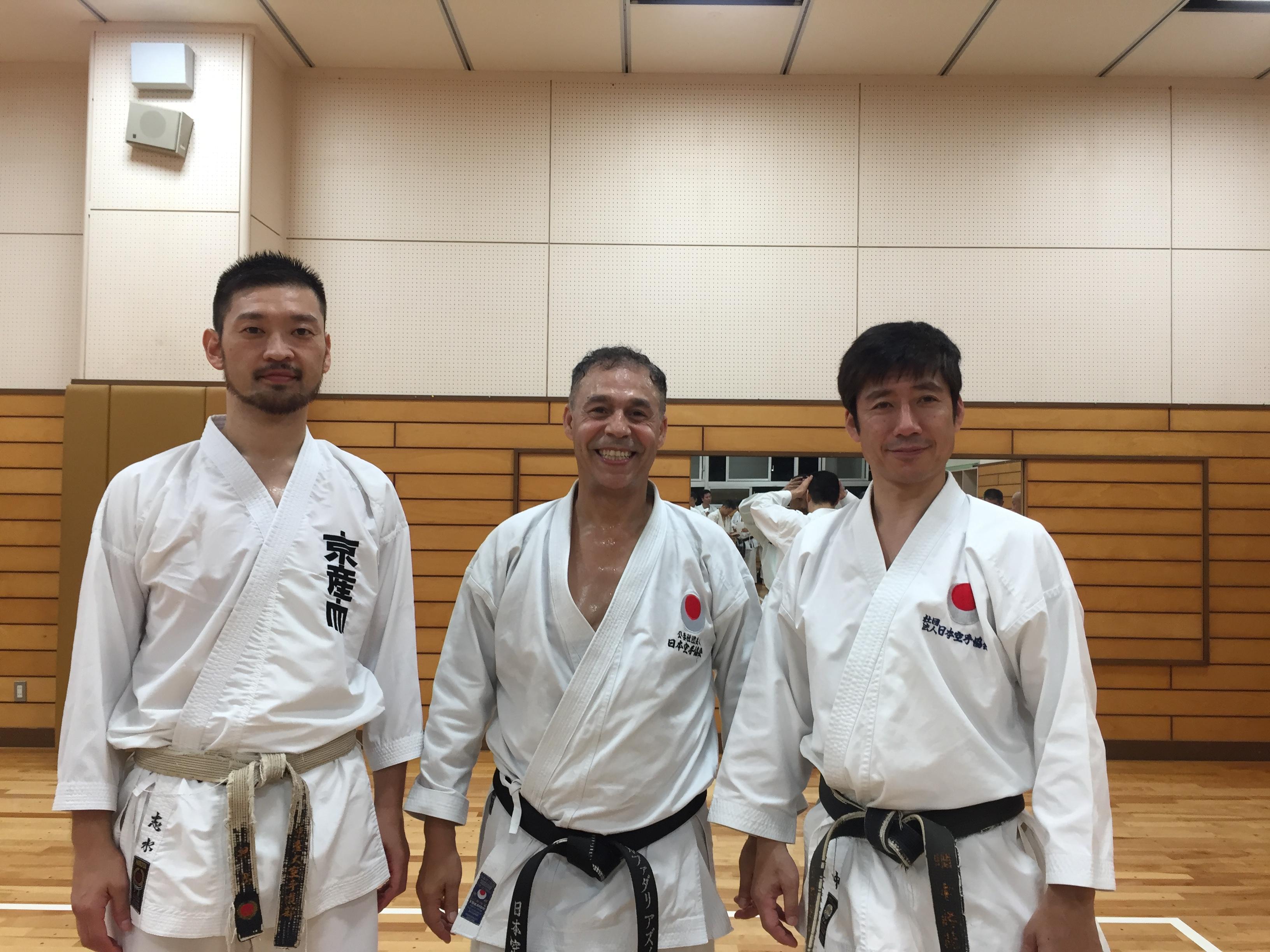 club karate la roche sur yon